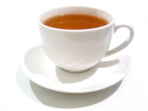 Tea for everyone