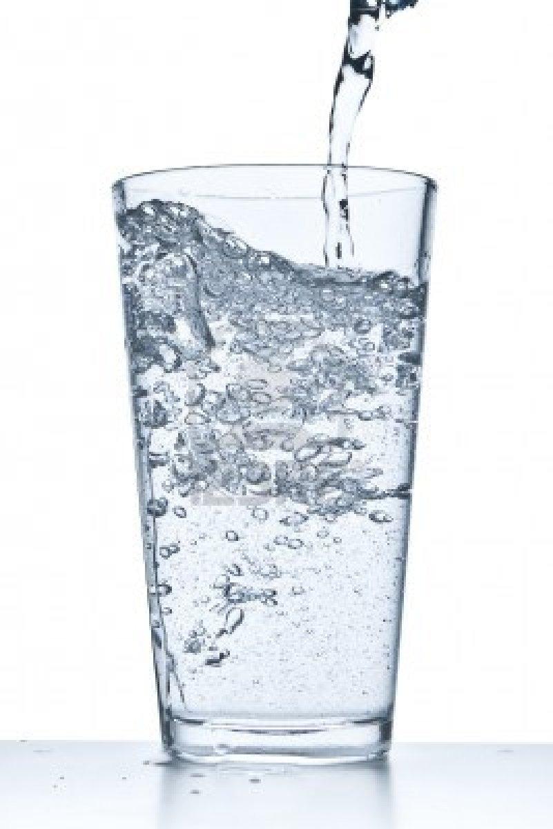 I know it's always said but drink plenty of water about 2l a day
