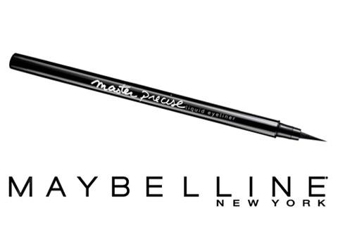Maybelline New York I studio master liquid eyeliner in back. 4$