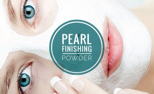 Pearl powder has been used for thousands of years in Chinese medicine. Empresses were known to use it as a dusting powder on their faces to keep their complexions smooth + porcelain-like. Don't worry, pearl powder won't make your skin white; it will keep the redness away while making your skin feel silky smooth!