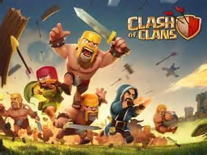 4,clash of clans