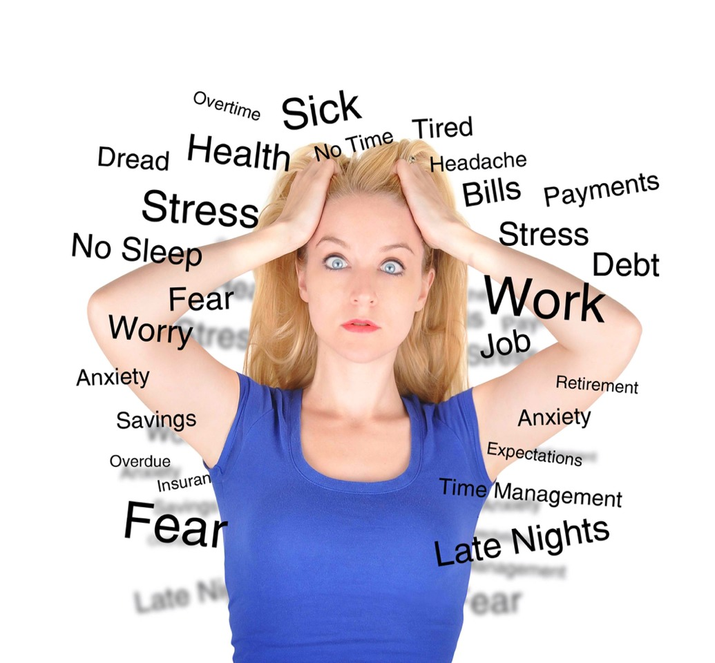 DON'T: Ignore your mental health! Tension & stress increase cortisol levels (hormone that can contribute to increased storage of body fat). Set aside at least 10 minutes each day for something that relaxes you (deep breathing, meditation, etc.), this can offset stress & keep your metabolism in line.