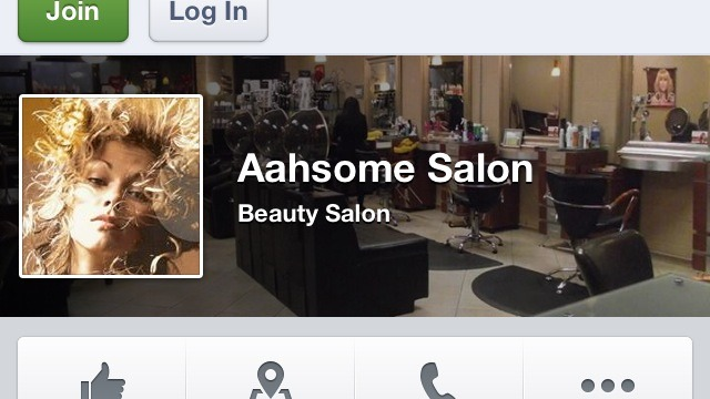 Musely for Aahsome salon rancho cucamonga ca