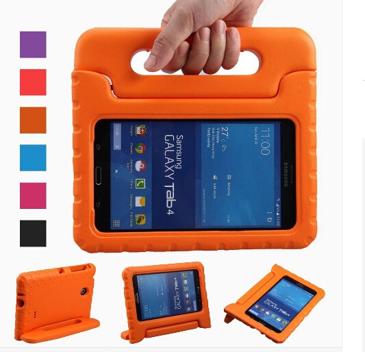 This is a kid case is$50 but it is worth it $50 to keep your iPad safe than haveto buy another $100-$200 iPad again!