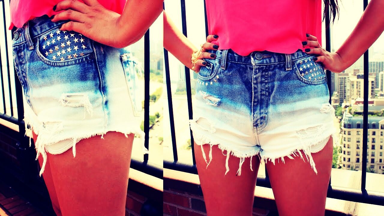 You can now create these with an old jeans that was lying around forever!! 😍😉