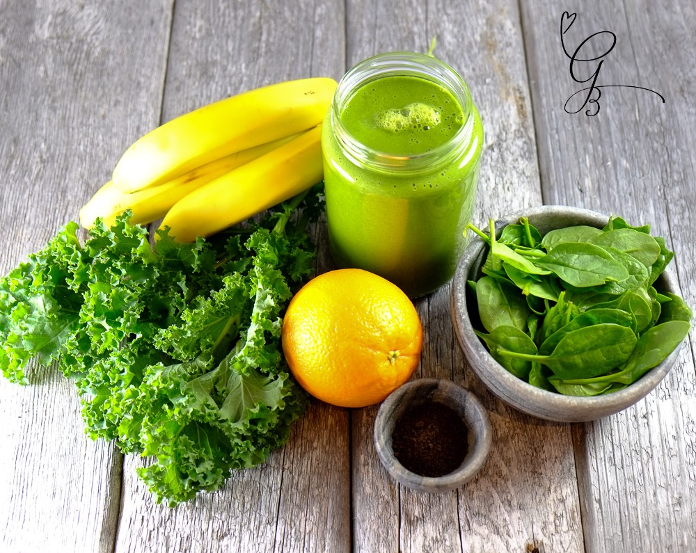 Weight Loss Smoothie: -2 cups spinach -1/2 cucumber  -1/4 head of celery  -1/2 bunch parsley  -1 bunch mint  -3 carrots  -2 apples -1/4 orange  -1/4 lime  -1/4 lemon -1/4 pineapple