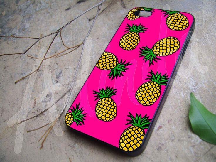 iPhone 5 pineapple case. $2.06 sold on Amazon