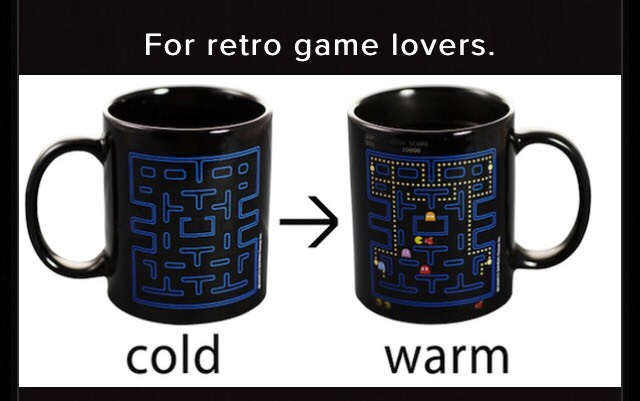 http://www.awesomeinventions.com/shop/pac-man-heat-changing-mug/