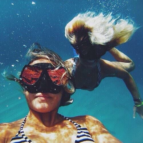 Do something you've never done before.   src: weheartit