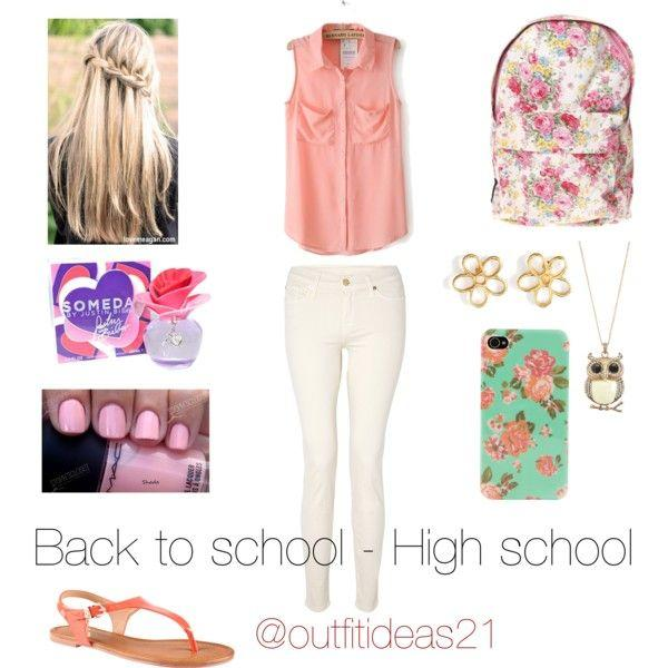 polyvore is where this outfit can be purchased I love this color combo