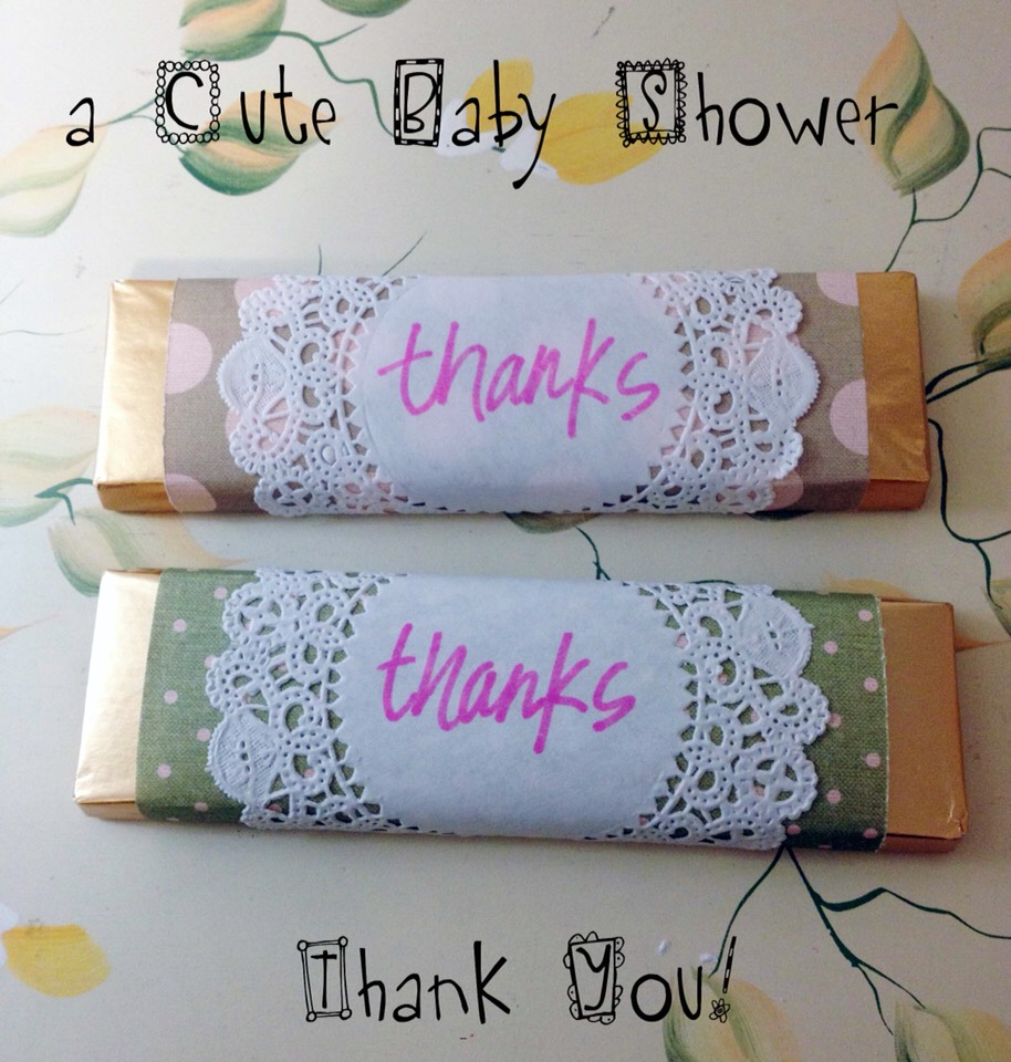 Super Cute Diy Baby Shower Ideas Favors The Are So Adorable By