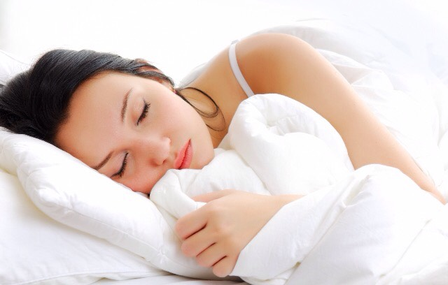 Need help getting to sleep?   I have this problem a lot when I have an upcoming important test.   These few things help me fall asleep peacefully.