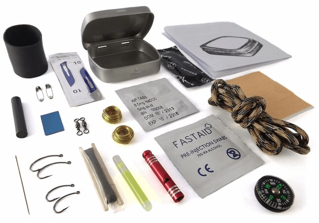 Mini Survival Kit Great for people who love the outdoors!  https://www.amazon.com/gp/aw/d/B00IUQ24GE/ref=mp_s_a_1_sc_4?qid=1448851277&sr=8-4-spell&pi=AC_SX110_SY165_QL70&keywords=Minu+survivor+kit