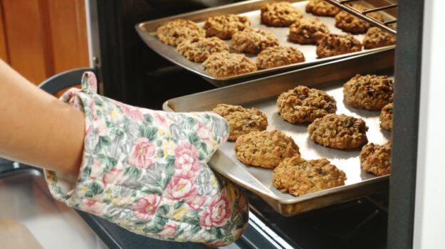 Bake something! There are hundreds of great recipes right here on Musely!