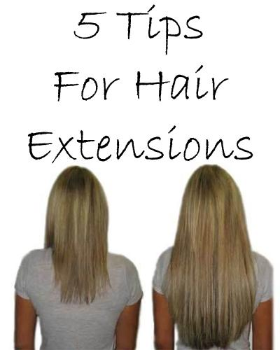 Hair Extensions allow women to add a couple of inches and volume to their locks without waiting for them to grow. READ MORE: http://bit.ly/1roiCGW