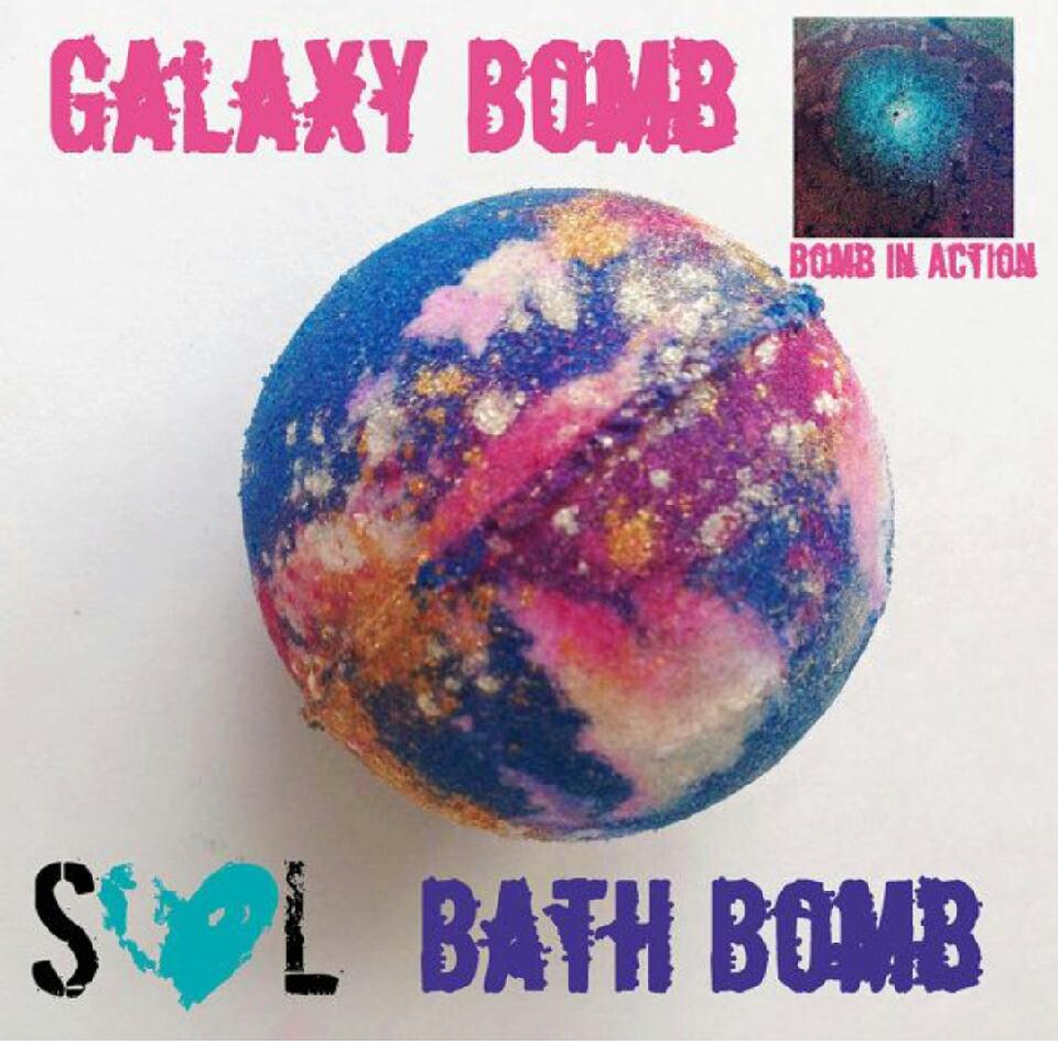 eat lush galaxy bathbombs - 620×620