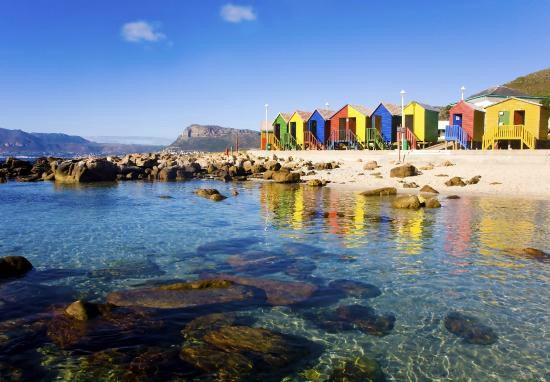 Cape Town Centeral, South Africa