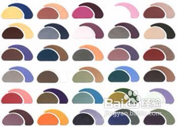 How to make the eyeshadow mixing colors more suitable is so important for beauty, if mixing color incorrect, easily lead to dirty panda eyes. So today i will share with you pics tips about solving this puzzle.