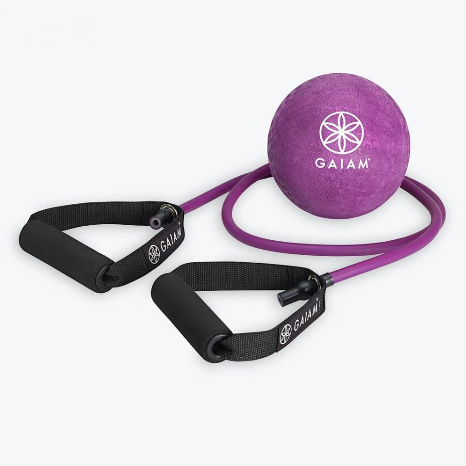 Gaiam Barre Beginner KitGaiam Barre Beginner Kit($20)