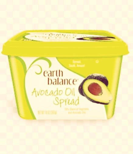 A great low fat alternative to butter and oil