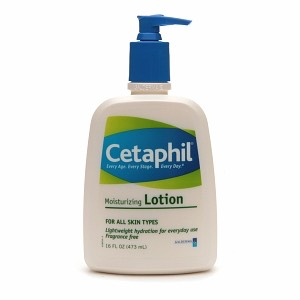 First thing u will need is some lotion. I find a thin layer of lotion works best. U can use any lotion. Start by putting the lotion on the tense or tight muscle and just rube it in all the way until you can't see it.