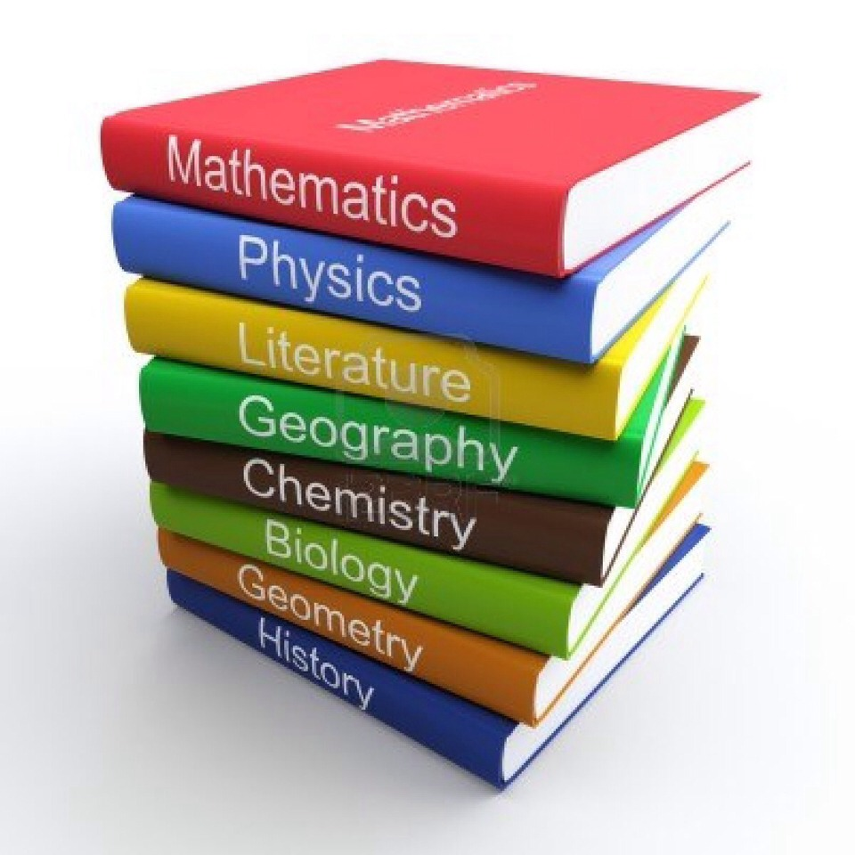 Don't go to the internet for information, if your class has a text book you'll find all the things you need for the test in there.