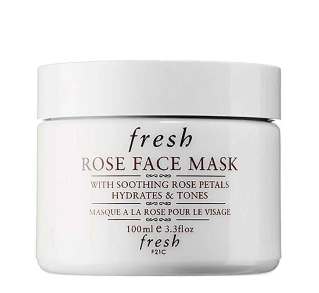Got this as a free birthday gift from Sephora. It makes your skin so soft and you can use it every day if you please