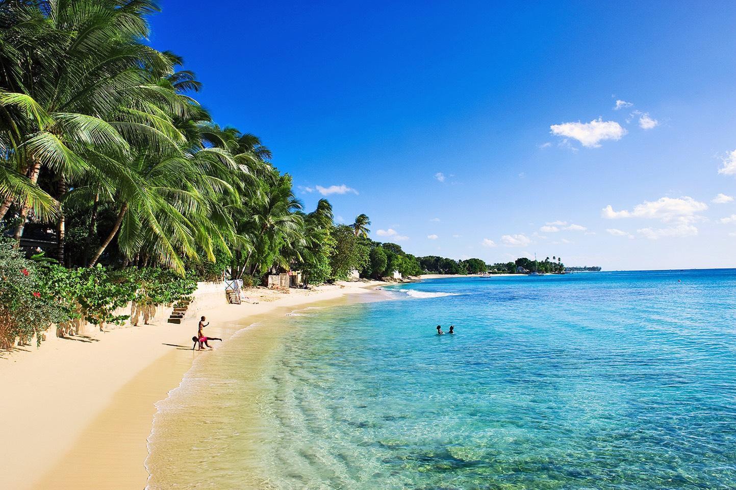 Barbados 🇧🇧