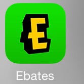 Ebates is a great app if you shop online a lot. All you do is connect your credit card and when you buy something online, it gives you cash back.