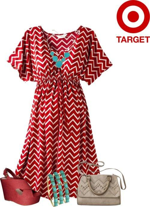 Cute Maternity dress to buy at target