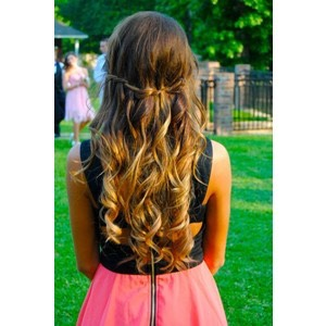 Everyday Hair Styles By X V Musely