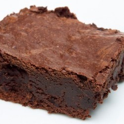Try this delicious Paleo chocolate brownie that's quick and easy to make!