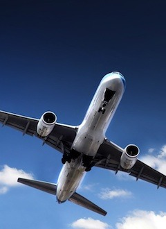 If you buy a airplane ticket months ahead it will cost less than buying one on time or last minute!!! ✈️✈️✈️💵💵💵