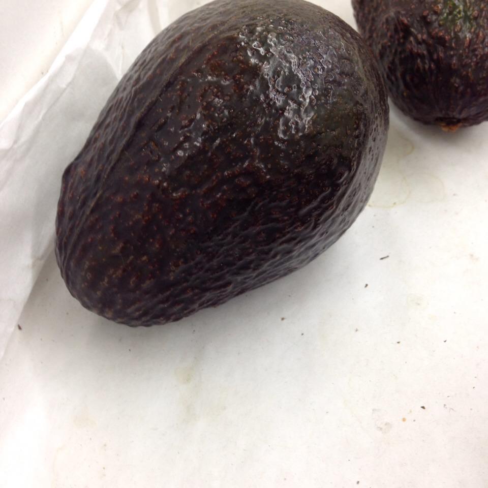 Just 1 avocado.