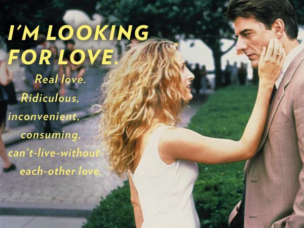 Lesson No. 7: Who said love was a simple concept?