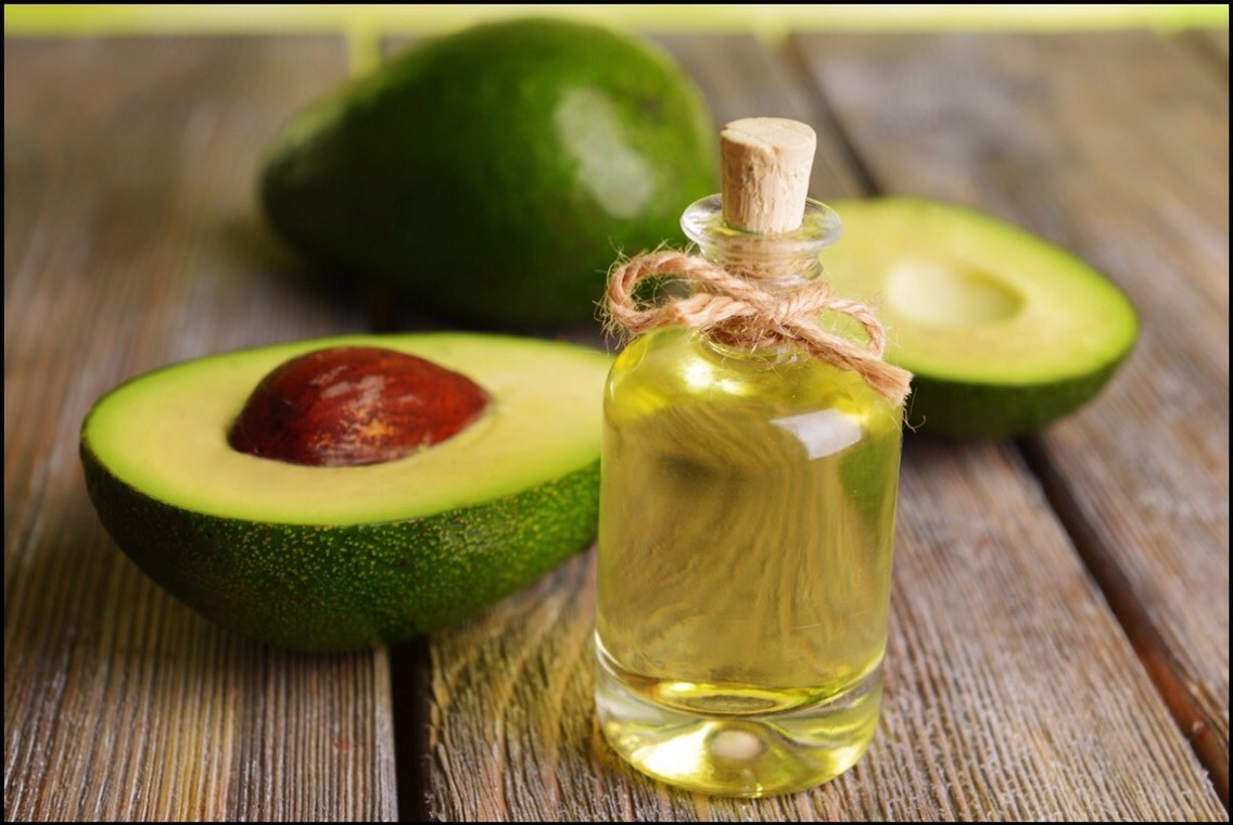 Avocado Oil Even though avocado oil is considered a bit heavy compared to the rest of the oils mentioned in this article, if you have dry skin, it's highly  recommend.