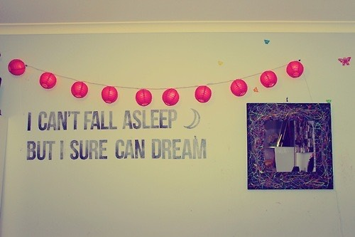 Find a creative wall quote