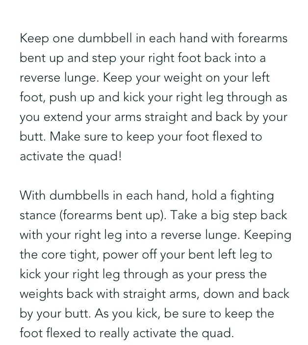 The No-Excuses- Anytime, Anywhere Workout! By Tany Ray
