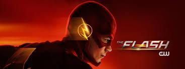 The Flash from The CW