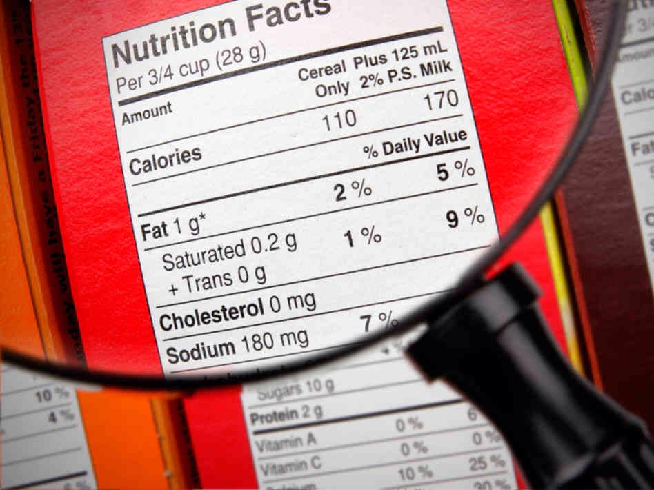 Low fat: Many processed foods that are marketed as 'low-fat' have more calories than their full fat equivalents, due to large amounts of added sugars and salts. It is very important to read labels carefully. In addition, fat promotes satiety, so you're less likely to overeat at the next meal.