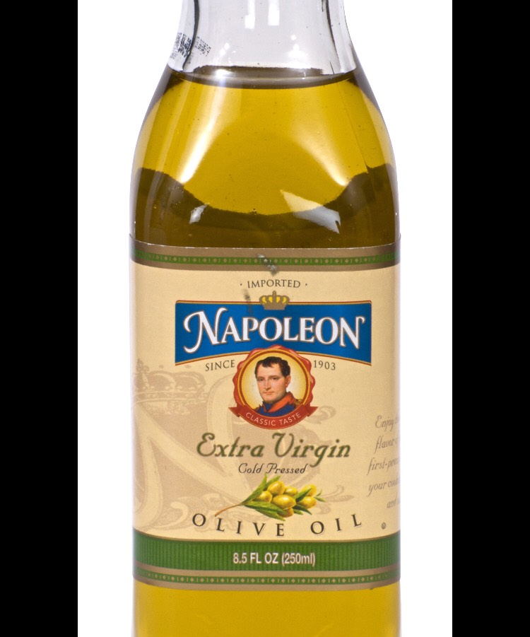 Step 4:  Add 2 tablespoons of Olive oil  Olive oil has been used for centuries by European civilizations to ensuresupple skin and soft hair
