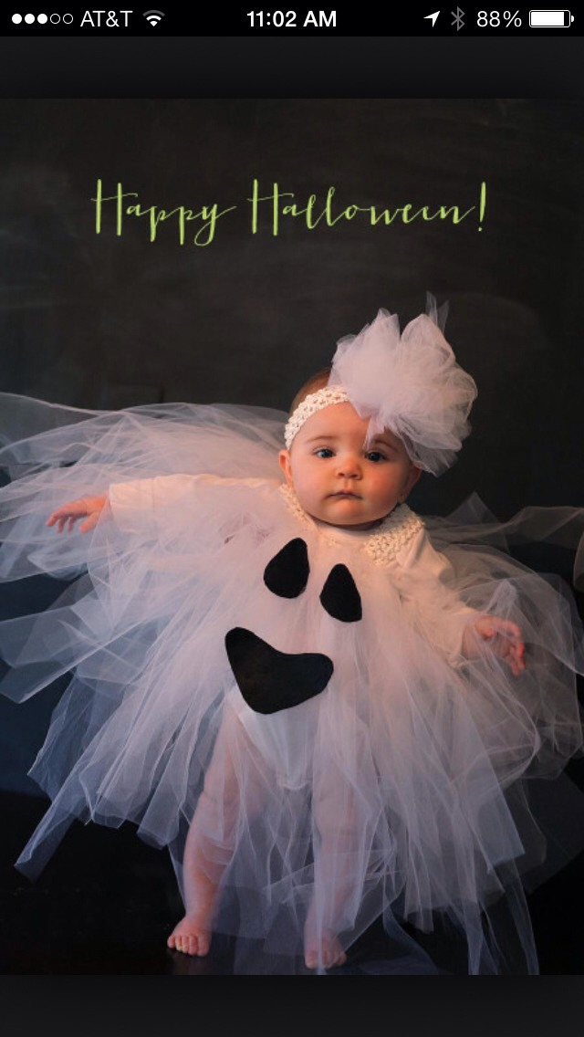 White tutus & cut out face