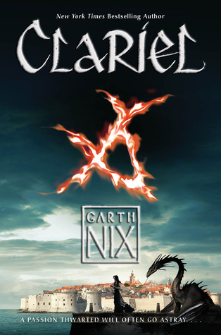 Clariel is the daughter of one of the most prominent families in the Old Kingdom — with ties to the King himself, against whom there is a nefarious plot brewing. A story of adventure and magic with a strong female heroine.