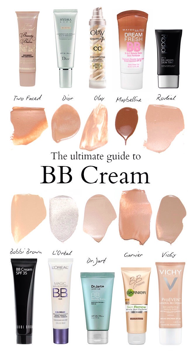 In stead of a heavy foundation I put in a medium coverage bb cream and set it with Loose powder.