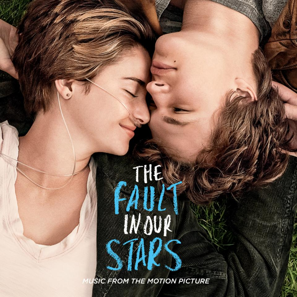 6. The Fault In Our Stars (2014)