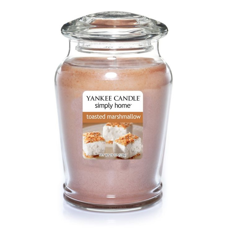This candle is one of those that everyone loves, you either love it or hate it. It's very strong and is a perfect winter sent.