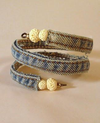 They can be made with any cute end beads to suit your style.