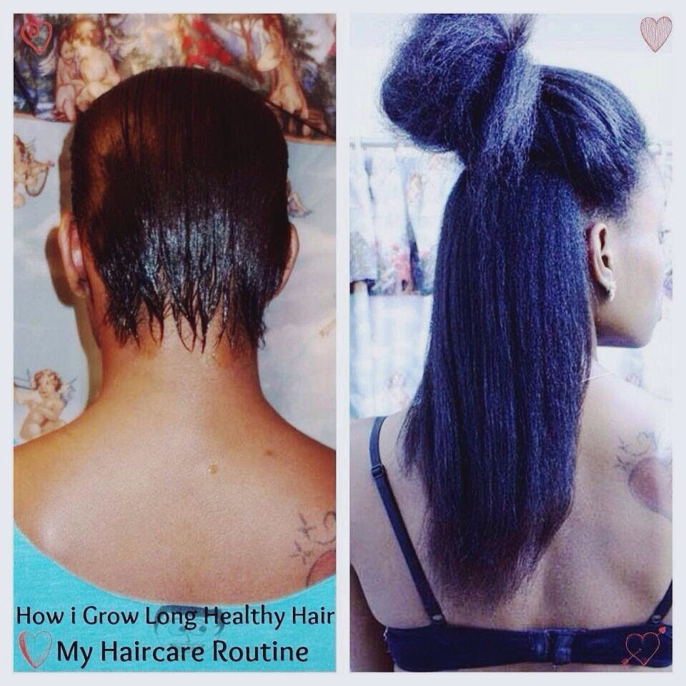 It is possible you just have have patients believe me patients is the most important thing in growing hair