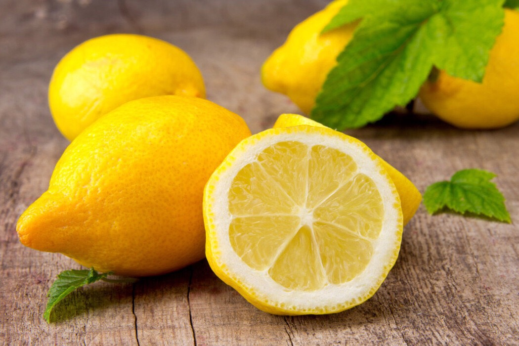 Most people are familiar with the traditional uses for lemons to soothe sore throats and add some citrus flavor to our foods. However the diversity of applications for lemons far exceeds general knowledge and once you read the following list, you'll likely want to stock up on lemons.