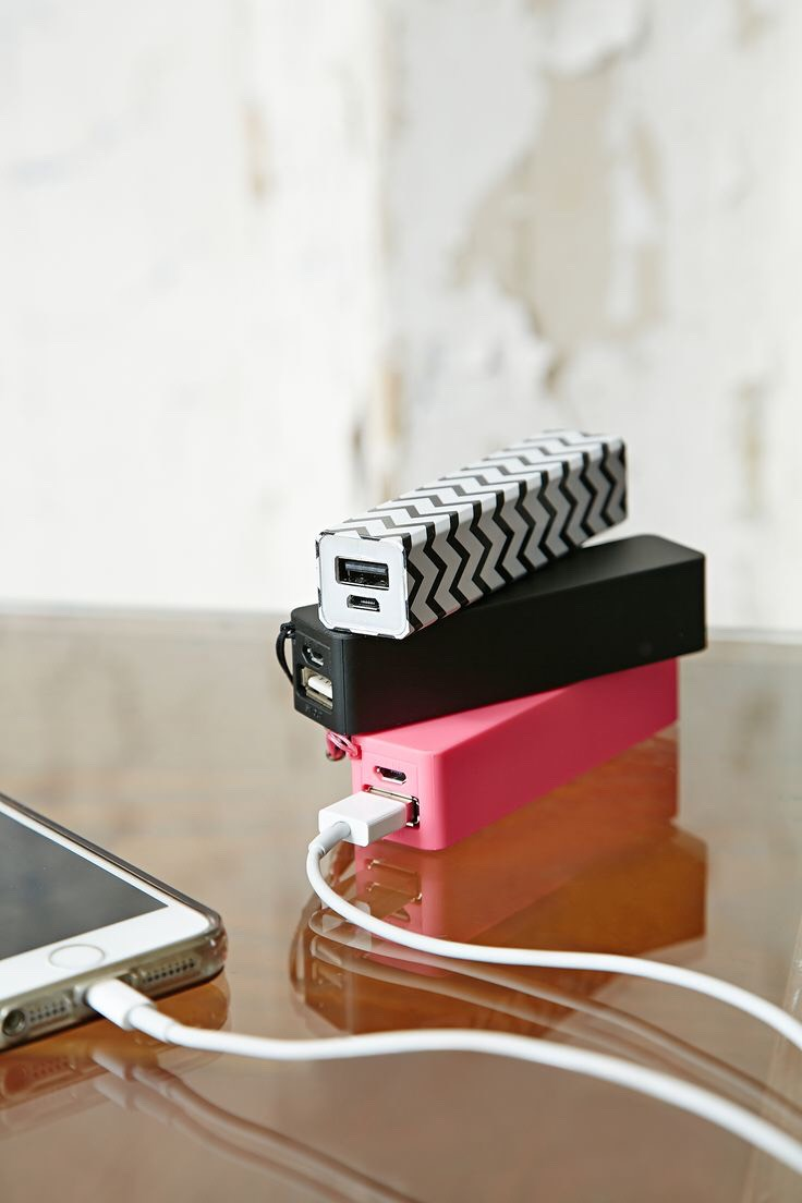 Portable charger- any